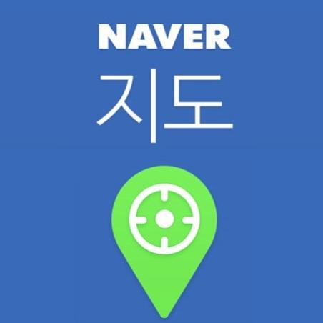 naver-map-logo