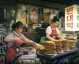 Image credit: Namdaemun Market
